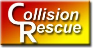 Collision Rescue, Logo